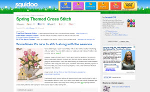 spring-cross-stitch-squidoo-lens