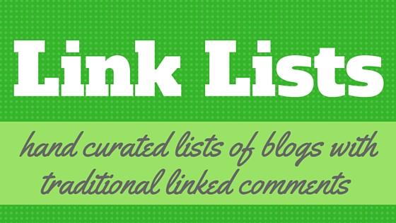 niche link lists