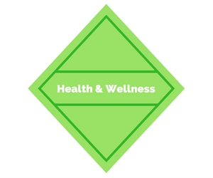 health and wellness link list